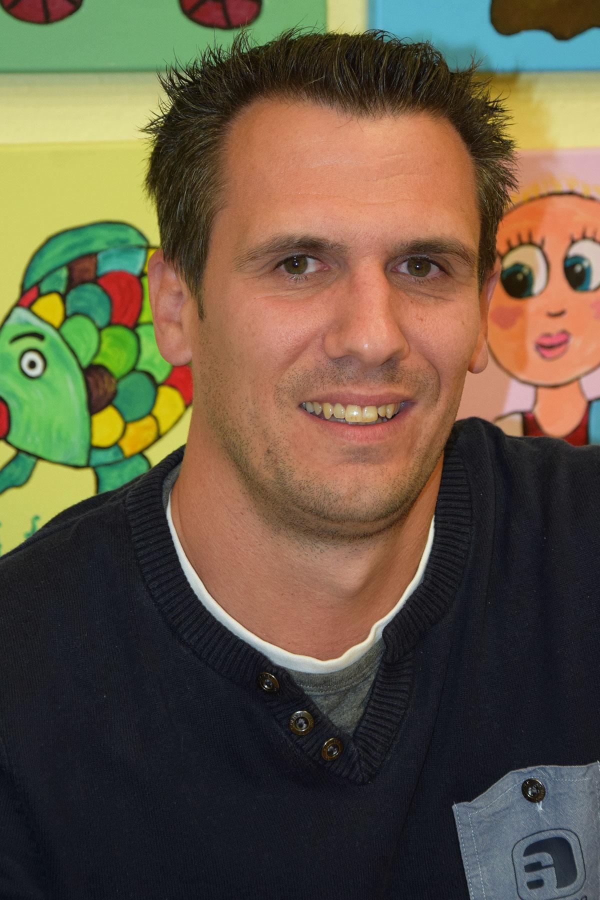 Tobias Jeuck